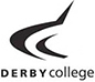 Derby College Home Logo
