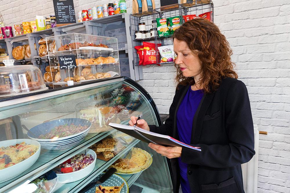 Retail Business Marketing
