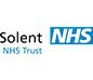 Solent NHS Trust Home Logo