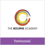 The Bourne Academy