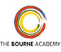 The Bourne Academy Home Logo